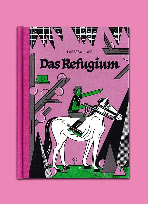 Image of Das Refugium (DT)
