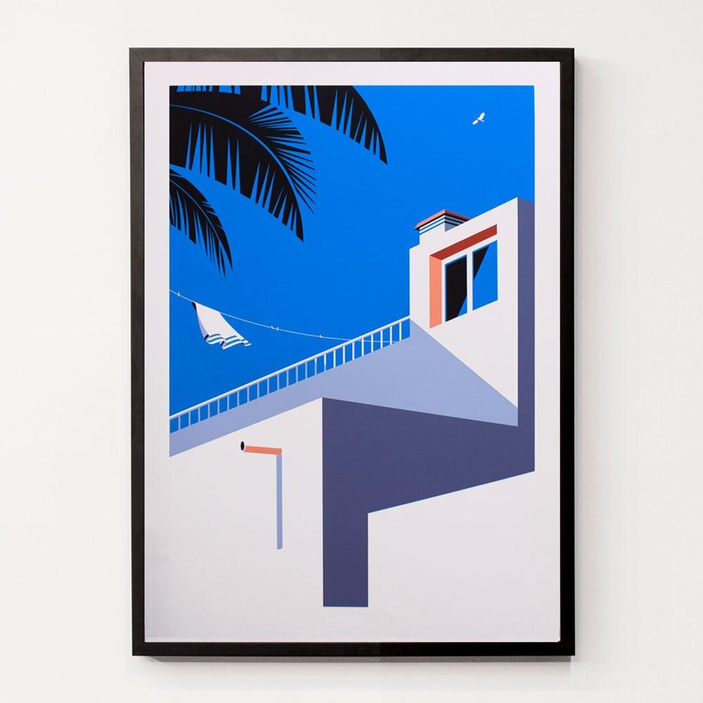 Fuerteventura House
