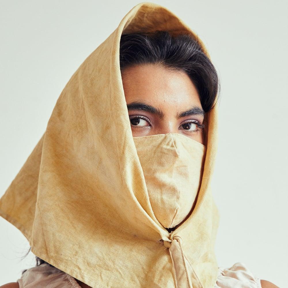 Image of vidalia face cover set