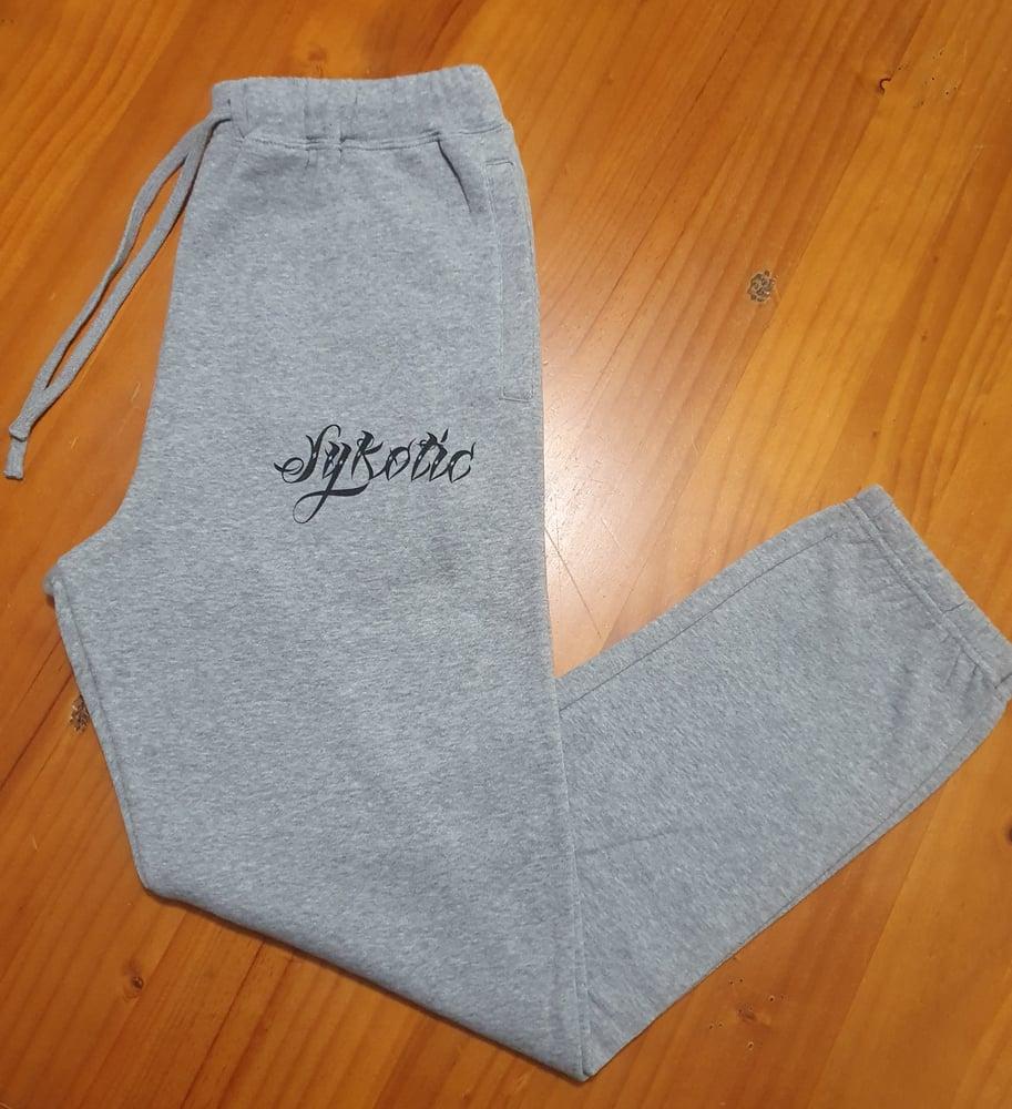 Image of OG Trackpants (Grey)
