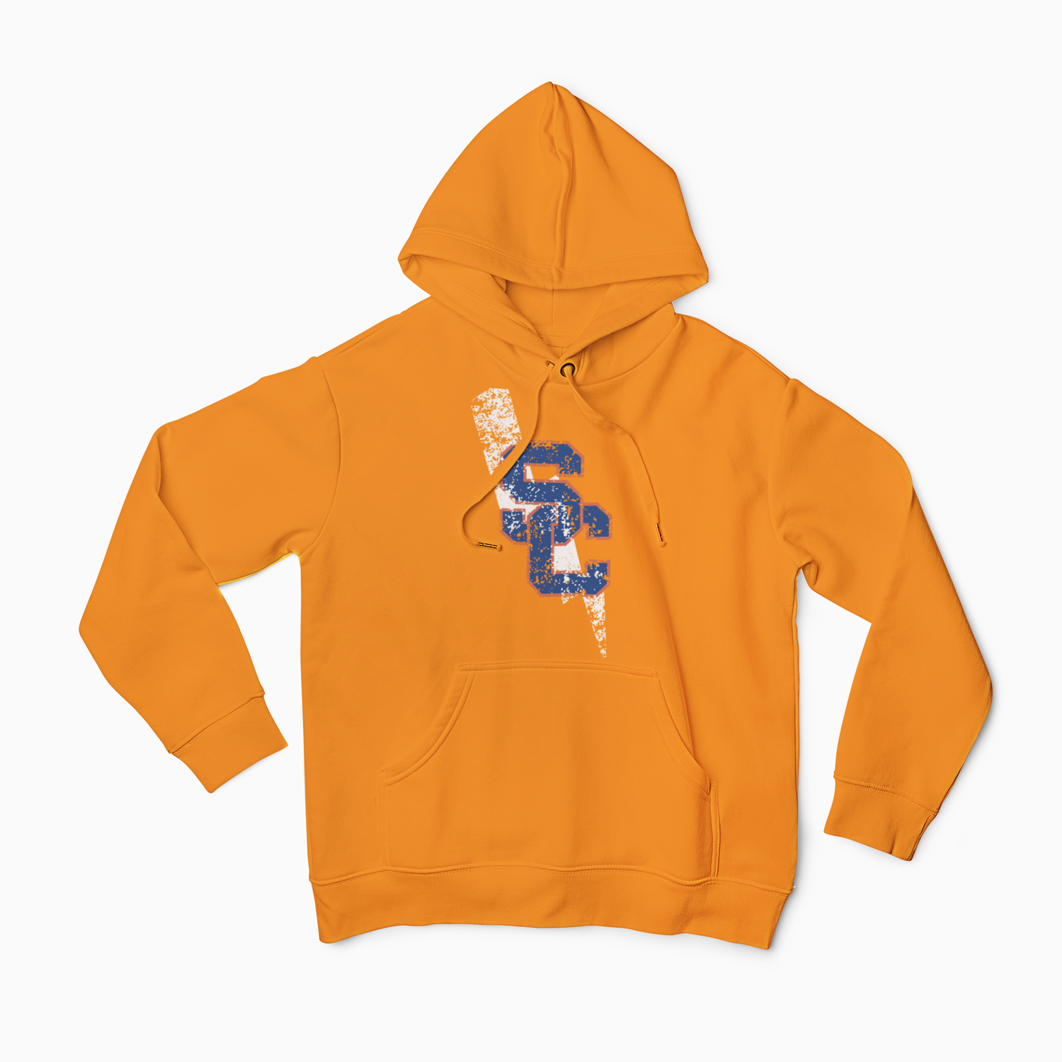 Image of Southaven Chargers Hoodie - (SC with Bolt)