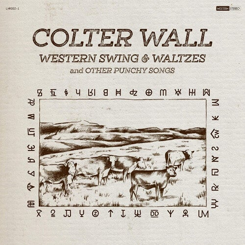 Image of Colter Wall - Western Swing & Waltzes