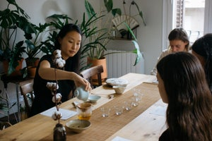 Image of  Formosa Tea Ceremony - private groups