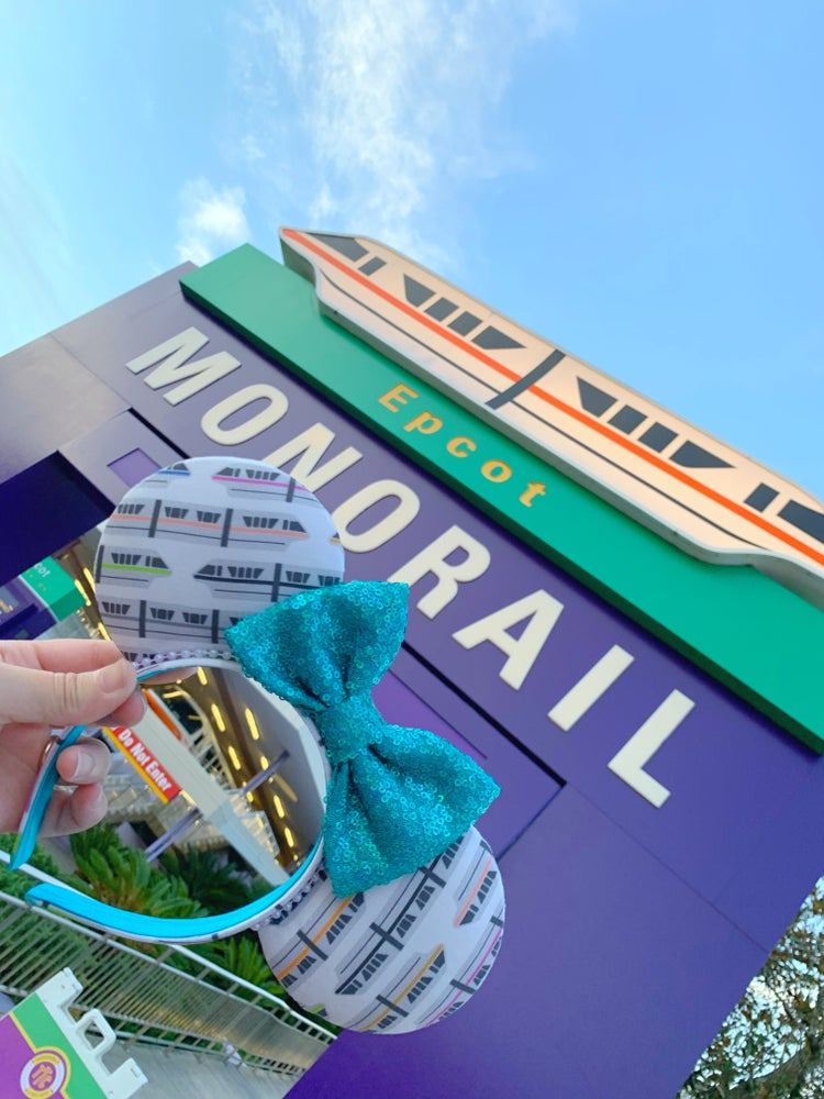 Image of Monorails
