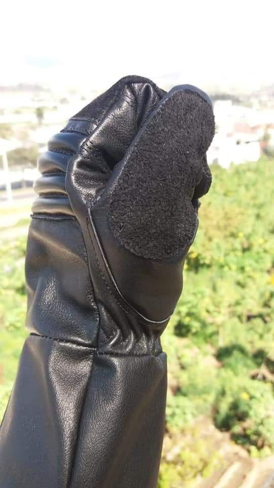 Image of GLOVES for BIKER and SHADOW SCOUTS