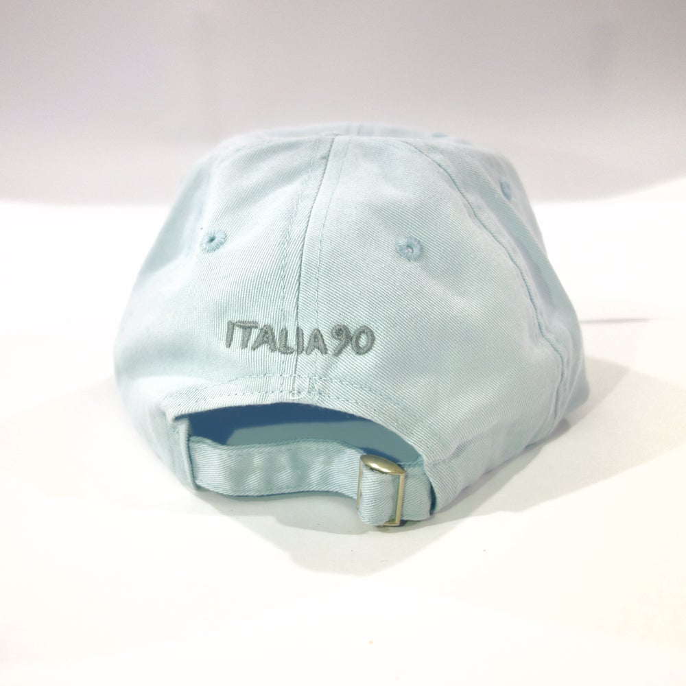 Image of IT-90 CAP (Light Yellow / Light Blue / Light Pink)