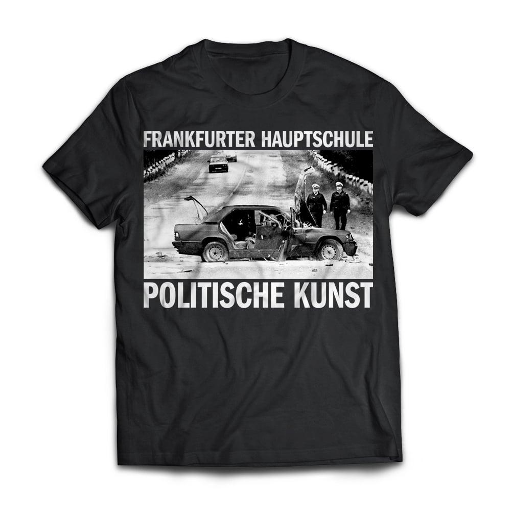 Image of Shirt - KUNST