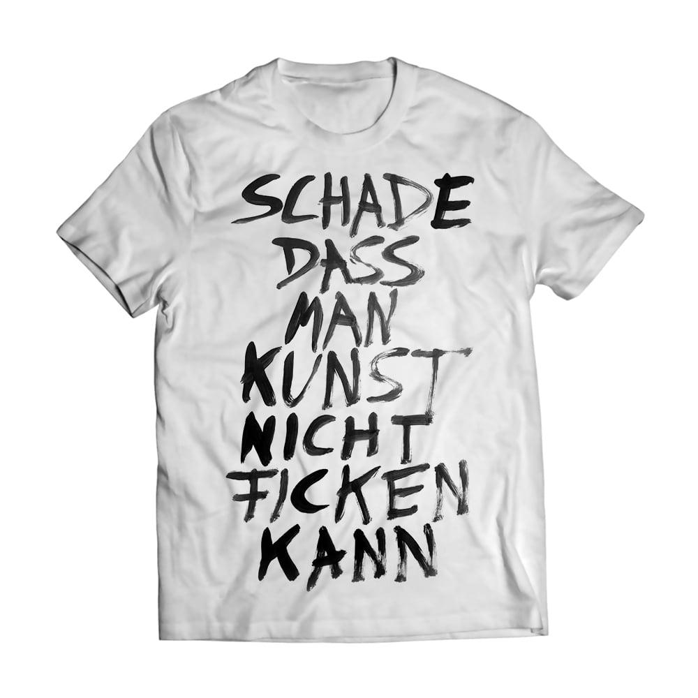 Image of Shirt - FICKEN