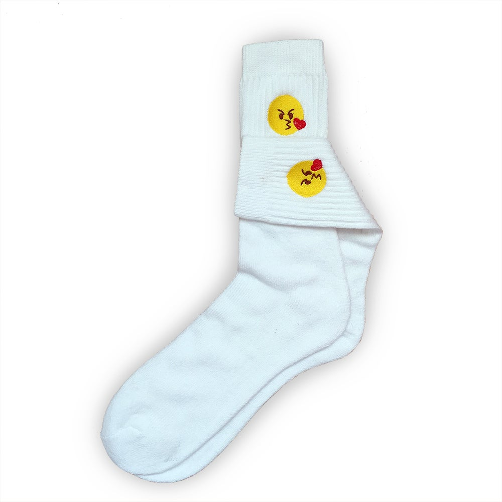 Image of Socken - EMOJI