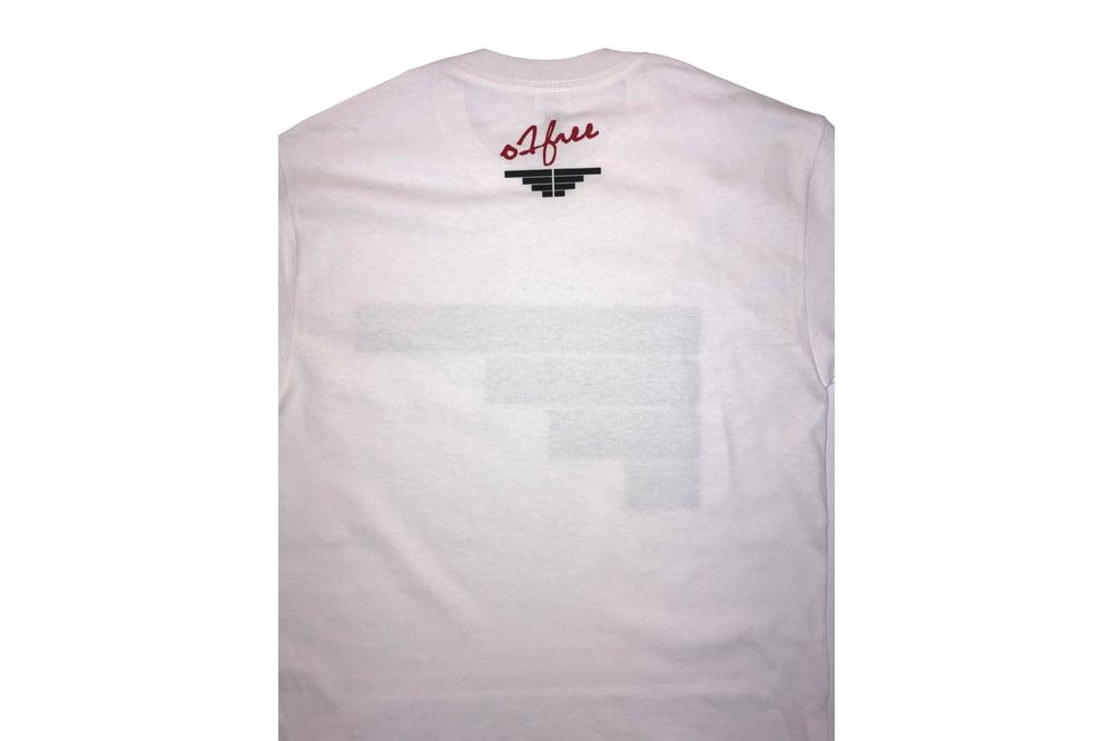 Image of O1FREE X  POLITICALLY URBAN (Collaboration) T-shirt