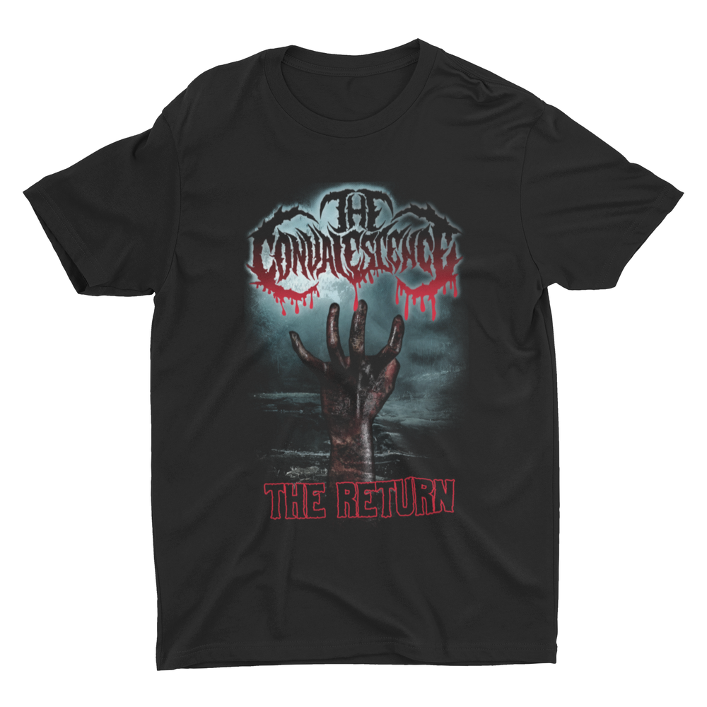 "The Convalescence ""The Return"" T-Shirt"