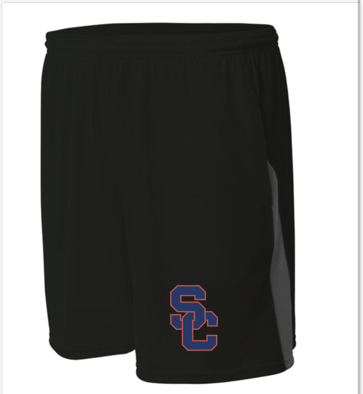 Image of Southaven Charger Pocket Shorts