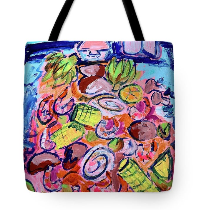 Image of Low Country Spoiled Tote