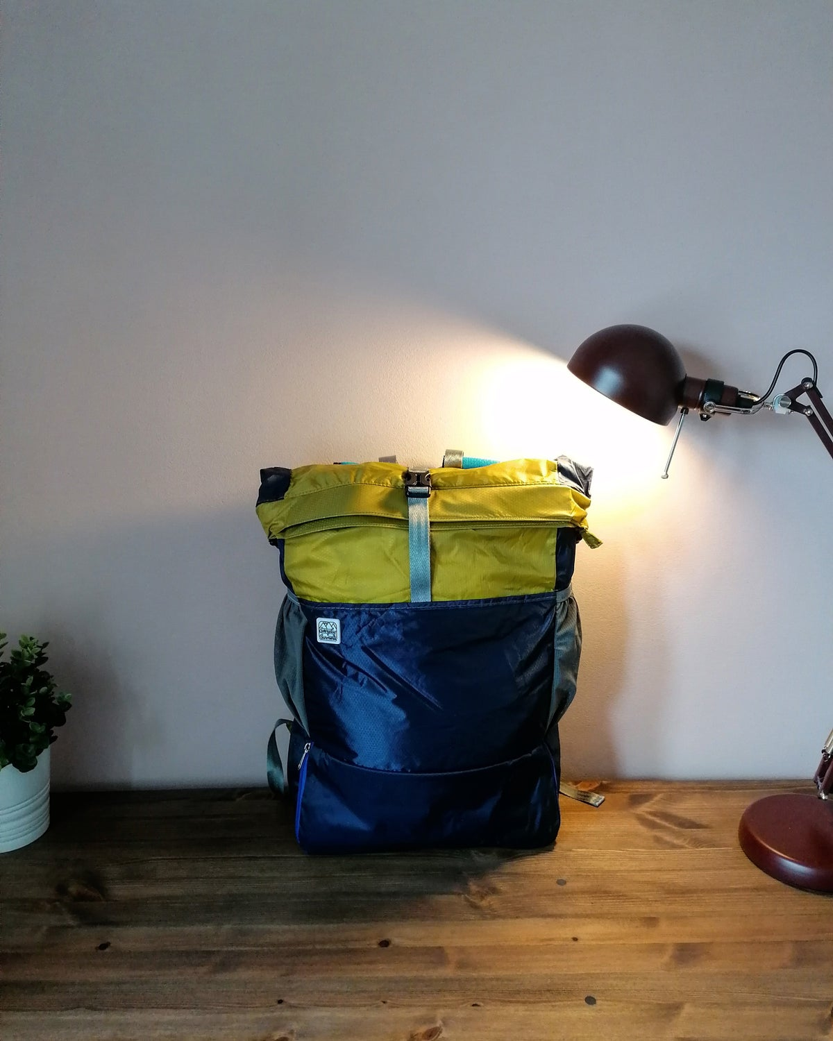 Image of EVERYDAY GARMENTS LIGHTWEIGHT ROLLTOP BAGS