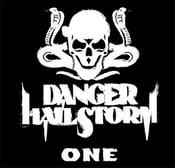 "Image of Danger Hailstorm ""One"""