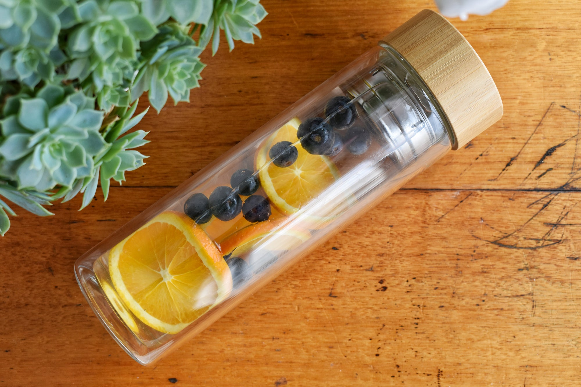 Image of The Daily Infuser Bottle