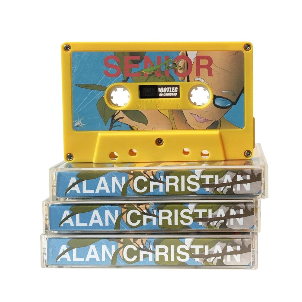 Alan Christian - SENIOR