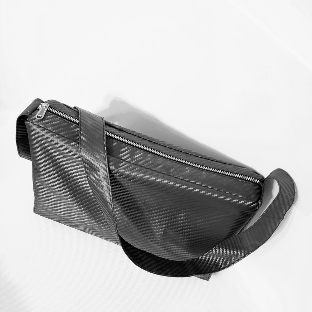 Image of Carbon Fiber Laptop Bag