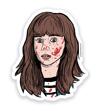 *PRE-SALE* - Judy Sticker