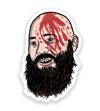 *PRE-SALE* - Max Sticker