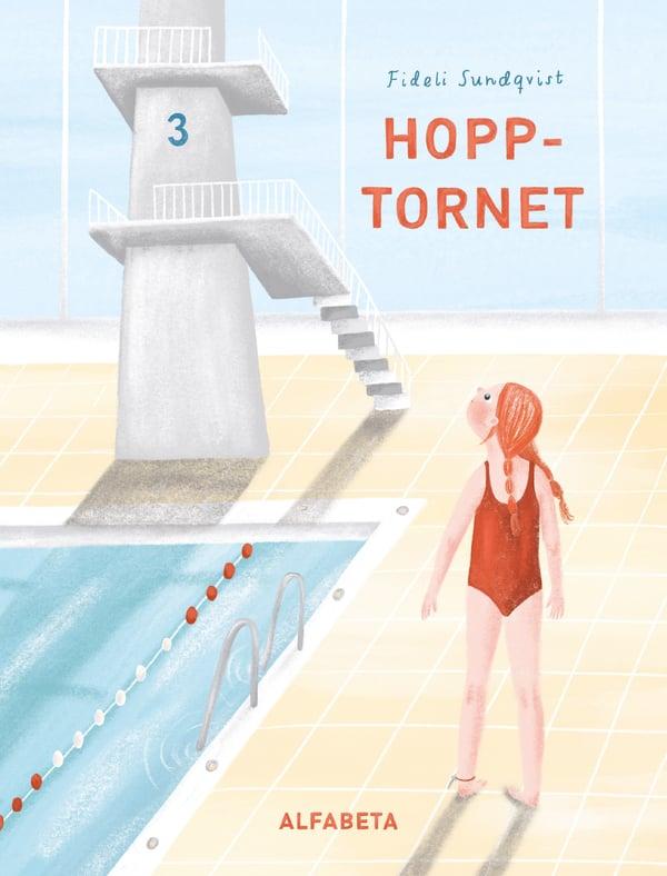 Image of Hopptornet (Fri frakt i Sverige)