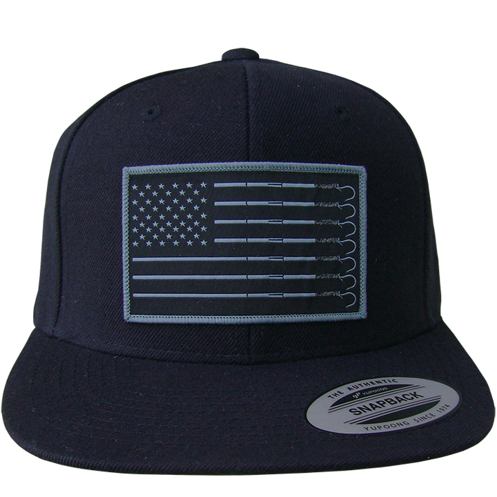 Image of Trust Pro Series Snap Back (black)