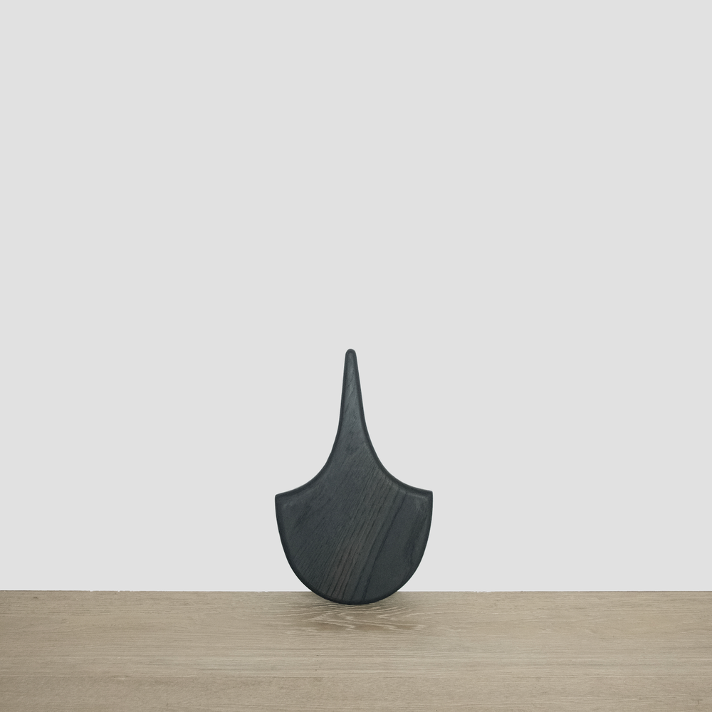Image of Black oak chopping boards (small, medium & large)