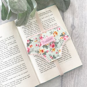 Image of Positive Pants Bookmark