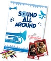 Sound All Around Fidd Kit