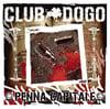 HH3024 // CLUB DOGO - PENNA CAPITALE (DOPPIO VINILE ROSSO LIMITATO E NUMERATO A MANO 180GR.)