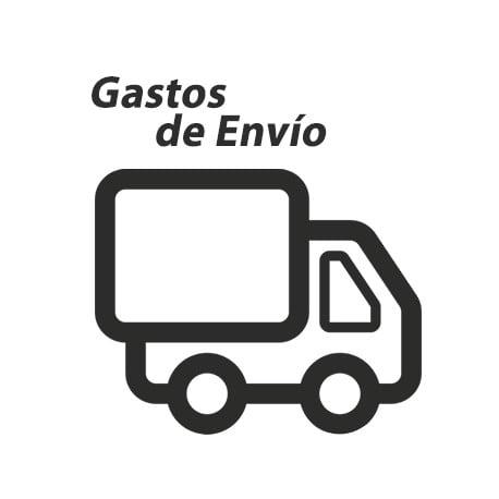 Image of Gastos de envío a México