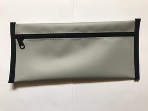Image of Classic DeMartini Messenger Utility Pouch