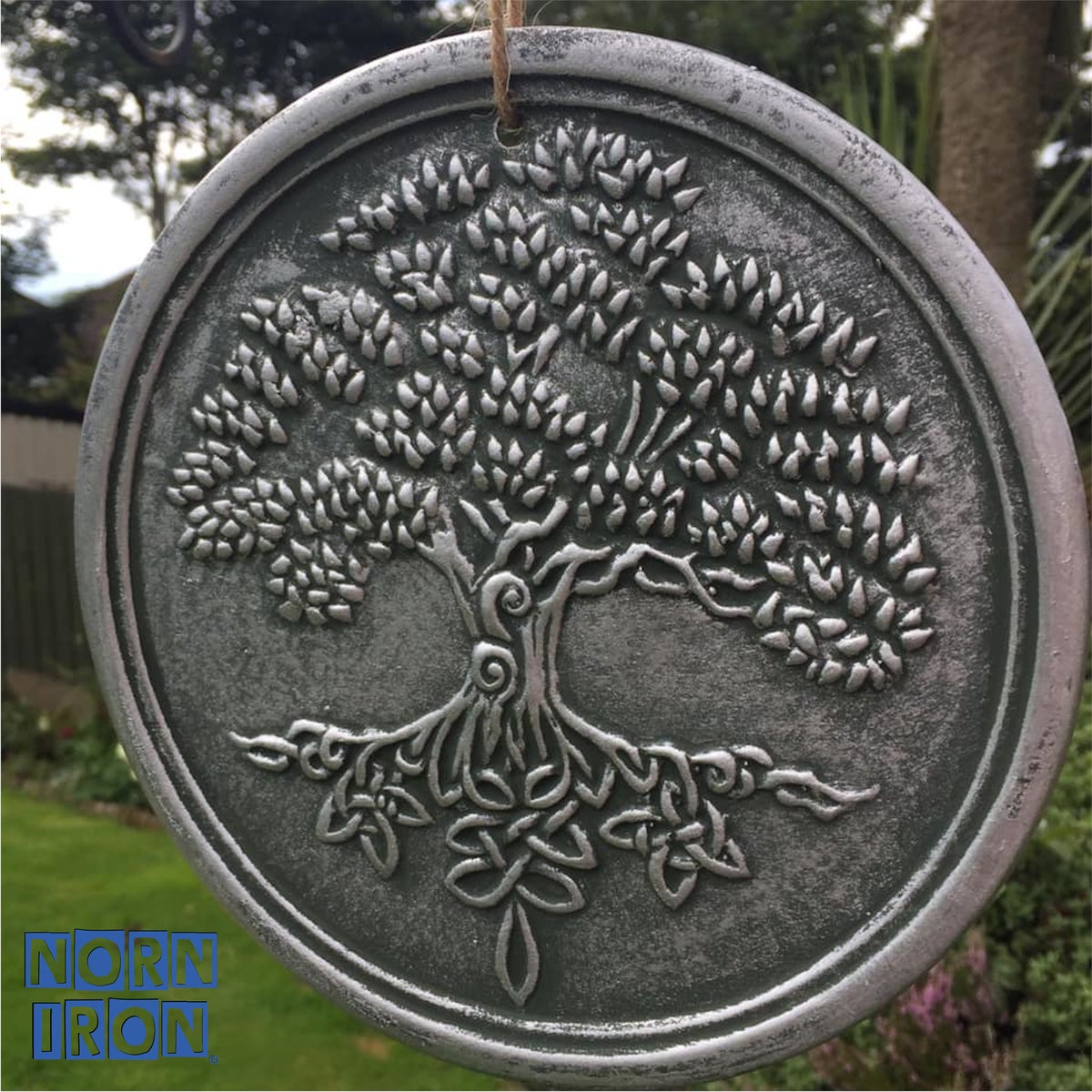 The Tree Of Life Plaque