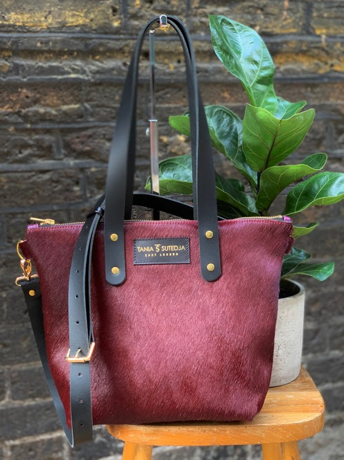 Image of Micro Babsie Tote