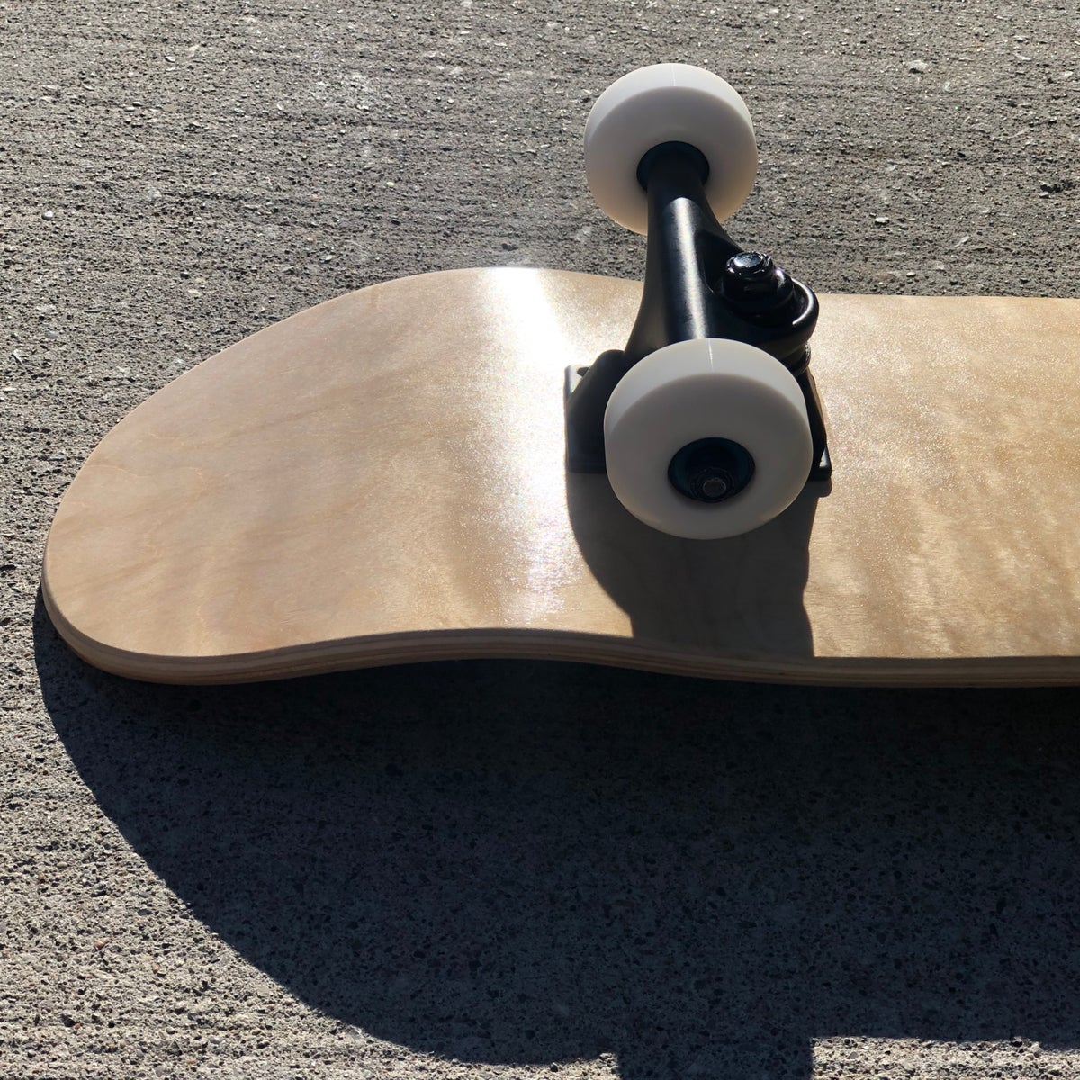 Image of Complete Skateboard Assembly