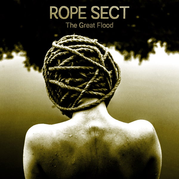 "Image of ROPE SECT ""the great flood"" LP"