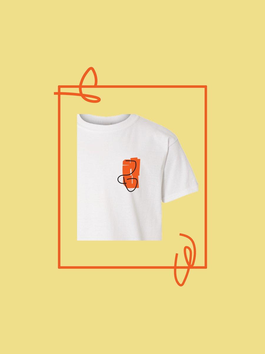 Image of SEMANTICS tshirt