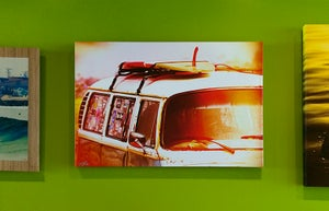 Image of 70'S SURF BUS