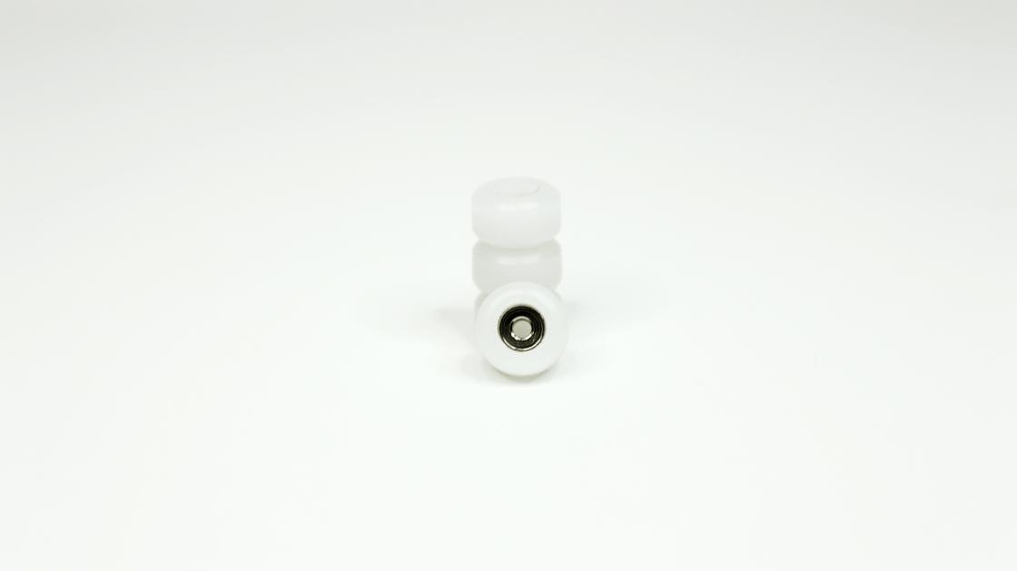 Image of CNC WHEELS (white)