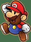 Super (Kraft) Paper Mario - Sticker!