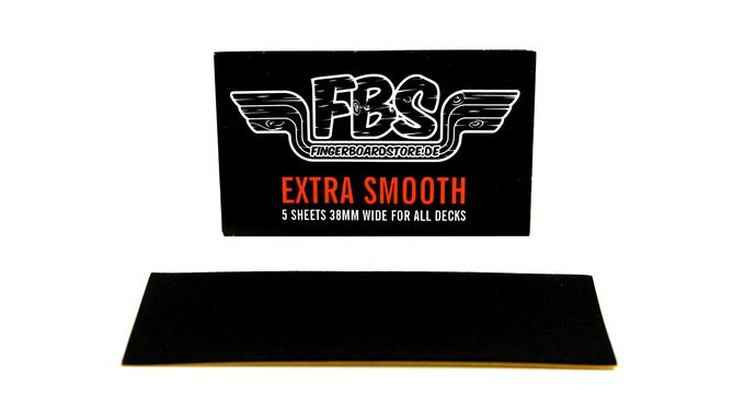 Image of FBS Extra Smooth Uncut 38MM