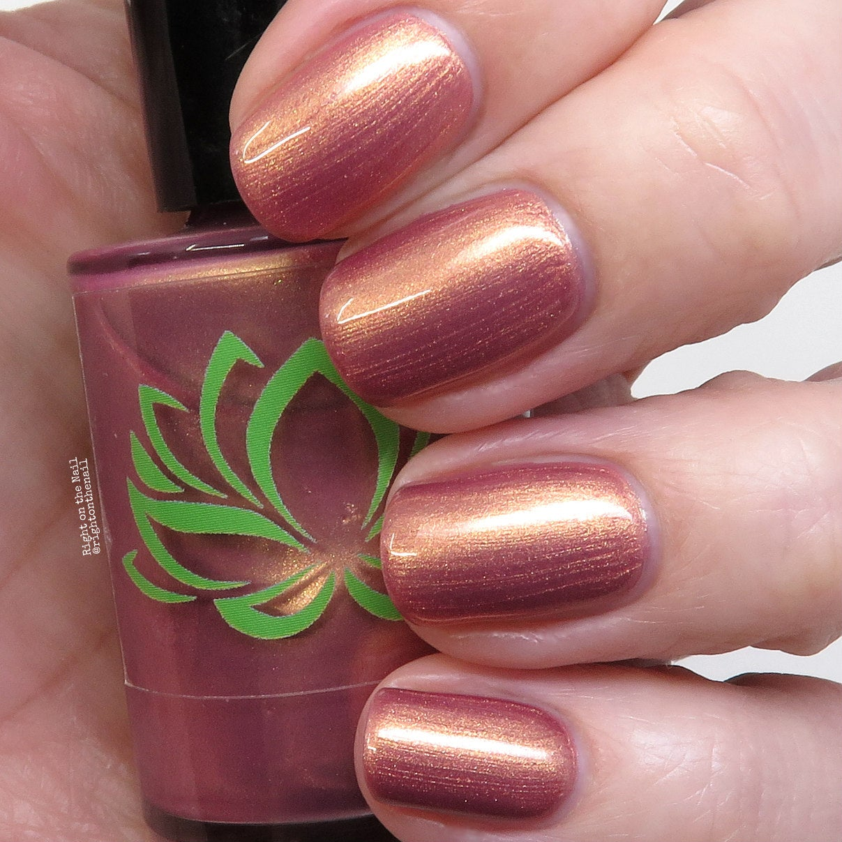 Image of Silk Nail Polish