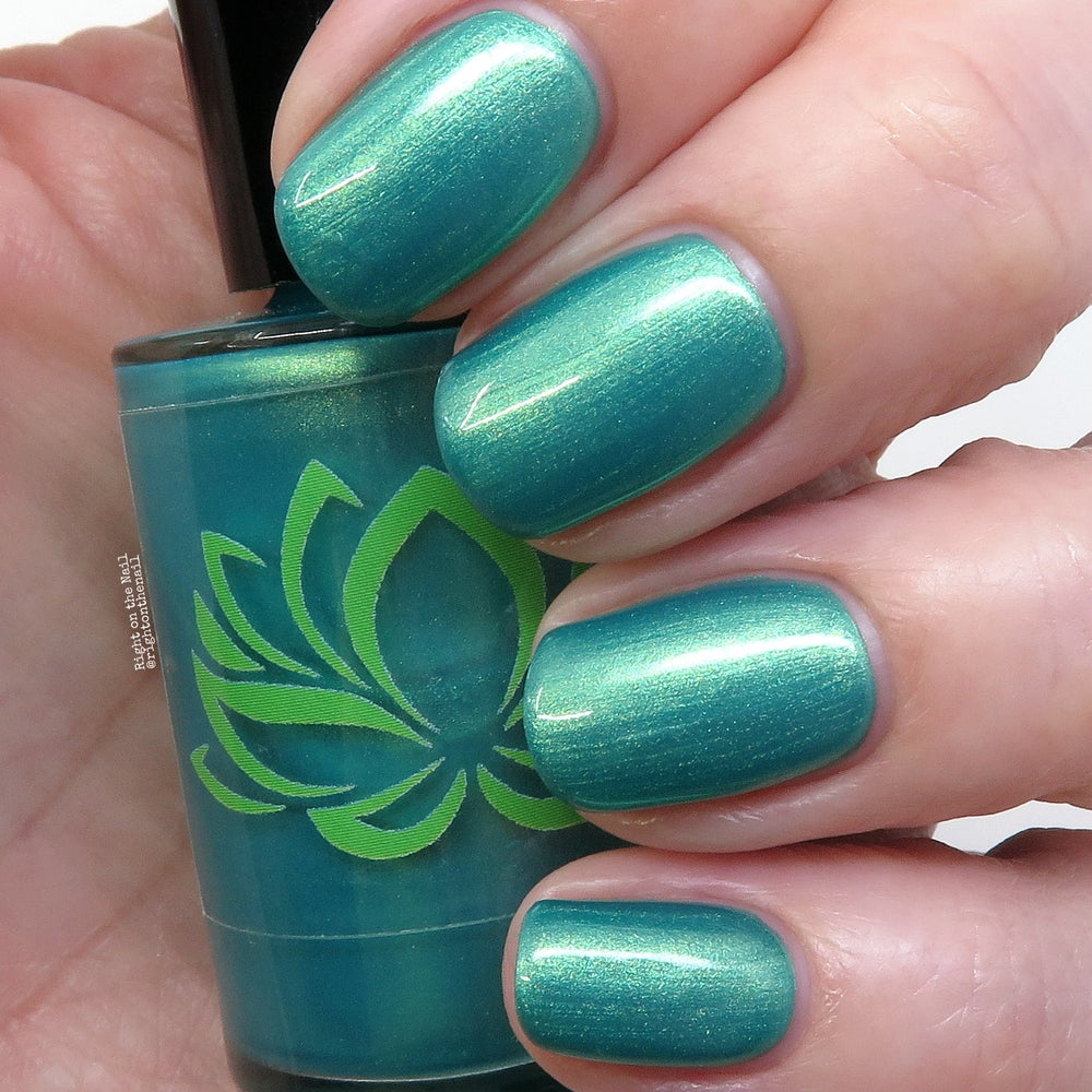 Image of Jade Dragon Nail Polish