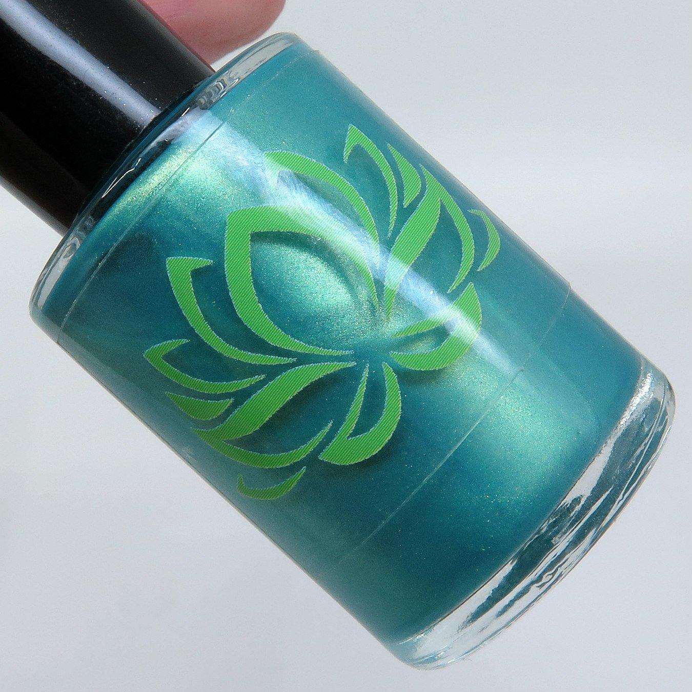 Image of Jade Dragon Nail Polish