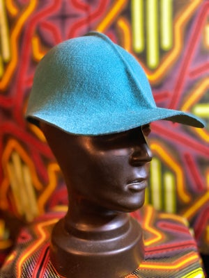 Image of  Morocco Blue Cap