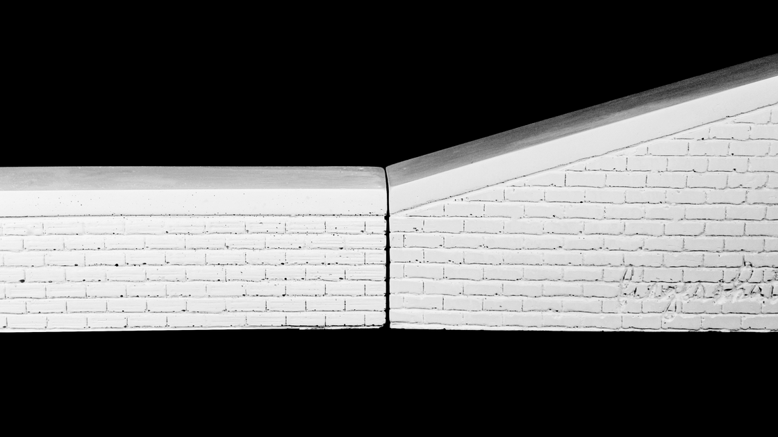 Image of FSR Down Ledge Brick