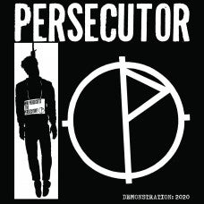 "Image of Persecutor ""Demonstration: 2020"" Cassette"