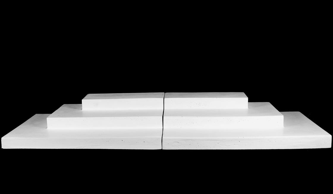 Image of FSR 3 Blocks (Left Or Right)