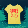 Lemon Demon T-Shirt