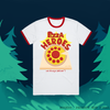 Pizza Heroes T-Shirt